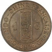 Indochine, 1 Cent, 1894 A