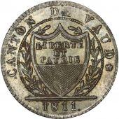 31032 suisse canton de vaud 1 batzen ou 10 rappen sup for Chambre de commerce vaud