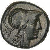 Bronze pour la cité de Pergamme en Mysie ... 31200_mysie-pergame-bronze-avers
