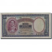 Greece, 500 Drachmai, 1939, 1939-01-01, KM:109a, VG(8-10)
