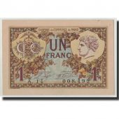 France, Paris, 1 Franc, 1920, SPL, Pirot:97-36