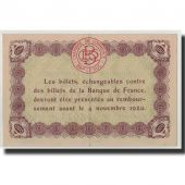 France, Bar-le-Duc, 50 Centimes, SUP+, Pirot:19-1