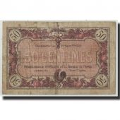 France, Macon, 50 Centimes, 1915, F(12-15), Pirot:78-1