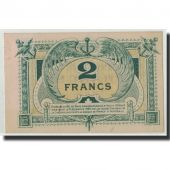 France, Bordeaux, 2 Francs, 1917, SUP, Pirot:30-17