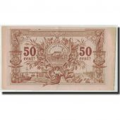 France, Bordeaux, 50 Centimes, SUP, Pirot:30-1