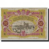 France, Limoges, 50 Centimes, B, Pirot:73-23