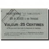 France, Reims, 25 Centimes, 1914, SPL, Pirot:51-19