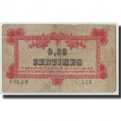 France, Montpellier, 50 Centimes, 1915, TB, Pirot:85-6