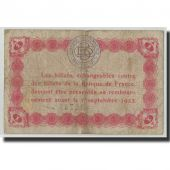 France, Bar-le-Duc, 1 Franc, TB, Pirot:19-15