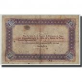France, Nancy, 2 Francs, 1918, F(12-15), Pirot:87-25