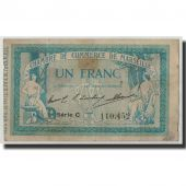 Pirot:79-11, 1 Franc, 1914, France, VF(30-35), Marseille