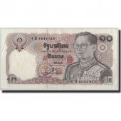 Banknote, Thailand, 10 Baht, BE2523 (1980), KM:87, UNC(63)