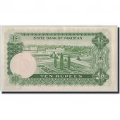 Banknote, Pakistan, 10 Rupees, Undated (1972-75), KM:21a, UNC(63)