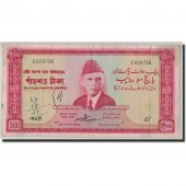 Banknote, Pakistan, 500 Rupees, Undated (1964), KM:19b, VF(20-25)