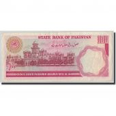 Banknote, Pakistan, 100 Rupees, Undated (1986- ), KM:41, EF(40-45)