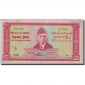Banknote, Pakistan, 500 Rupees, Undated (1964), KM:19c, VF(20-25)