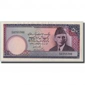 Billet, Pakistan, 50 Rupees, Undated (1981-82), KM:35, SPL