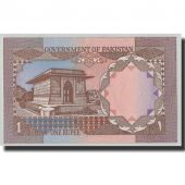 Billet, Pakistan, 1 Rupee, Undated (1981-82), KM:25, SPL