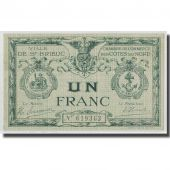 France, Saint-Brieuc, 1 Franc, UNC(63), Pirot:111-6