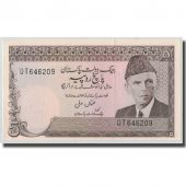 Billet, Pakistan, 5 Rupees, Undated (1976-84), KM:28, SPL
