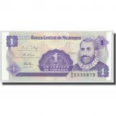 Banknote, Nicaragua, 1 Centavo, KM:167, UNC(65-70)