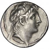 Syrie, Antiochus VII, Drachme