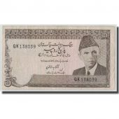 Banknote, Pakistan, 5 Rupees, KM:28, F(12-15)
