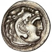 Thrace, Lysimaque, Drachme