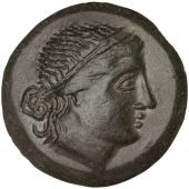 Thrace, Messembria, Bronze