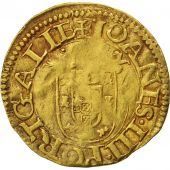 Portugal, Jean III, Cruzado d'or