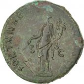 Domitien, As, Rome, RIC 753