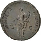 Domitien, As, Rome, RIC 756