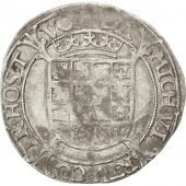 Belgique, Brabant, Charles Quint, 4 patards, 1539, Anvers, GH 189-1a