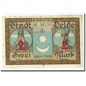 Germany, Oelde Stadt, 2 Mark, enfants, 1920-12-07, UNC(65-70), Mehl:1007.1