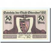 Germany, Otterndorf, 50 Pfennig, Port, 1920, 1920-12-01, UNC(65-70), Mehl:1039.3