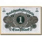 Banknote, Germany, 1 Mark, 1920, 1920-03-01, KM:58, UNC(65-70)