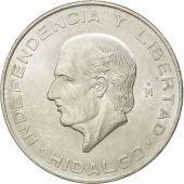 Mexique, R�publique, 10 Pesos, 1956, Mexico City, KM 474