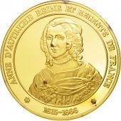 L'Histoire de France, M�daille, Anne d'Autriche