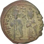 Dodecanummium Justinien I 527-565 Empire Byzantin - Alexandrie
