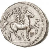Macedonia (Kingdom of), Philippe II (359-336 BC), Philip II, Macedonia, Tetra...