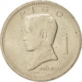 Philippines, Piso, 1972, TTB+, Copper-Nickel-Zinc, KM:203