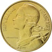 Fifth Republic, 10 Centimes Marianne, 1989, KM 929