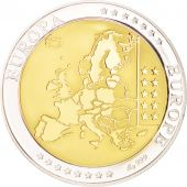 Europe, Portugal, Médaille