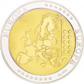 Europe, Chypre, Médaille