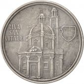 Swiss historic monuments, Riva San Vitale, Token
