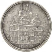 Swiss historic monuments, Schwyz, Token