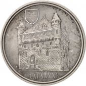 Swiss historic monuments, Lausanne, Token