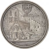 Swiss historic monuments, Müstair, Token