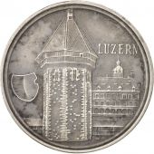 Swiss historic monuments, Luzern, Token