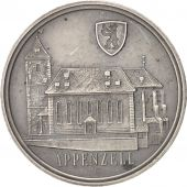 Swiss historic monuments, Appenzell,, Token